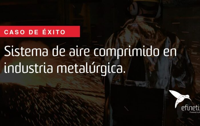 industria metalúrgica