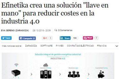 reducir costes industria 4.0