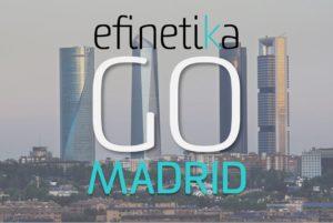 Efinetika Madrid