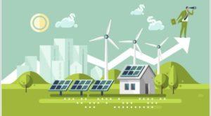 Ahorro y diversificación energética con una subvención en Aragón